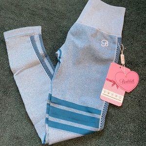 - Bombshell Sportswear Leggings